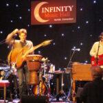 Infinity Hall (CT) 2013 Soundcheck