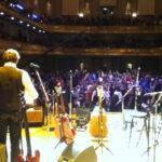 Symphony Hall 2012